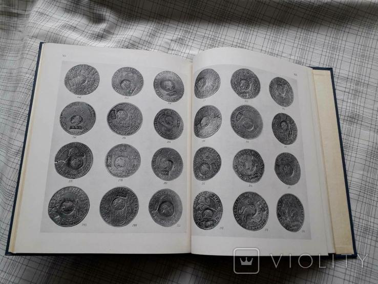 Талеры в русском денежном обращении 1654-1659 годов (1), фото №13