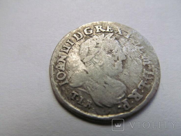 Шестак 1682 год, фото №2