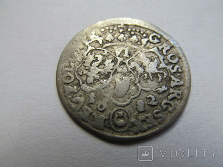 Шестак 1682 год, фото №3