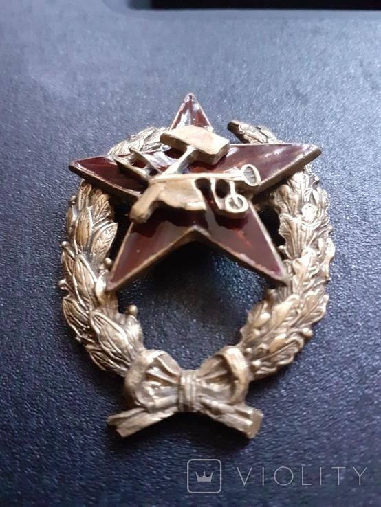 Знак красных командиров копия, фото №3