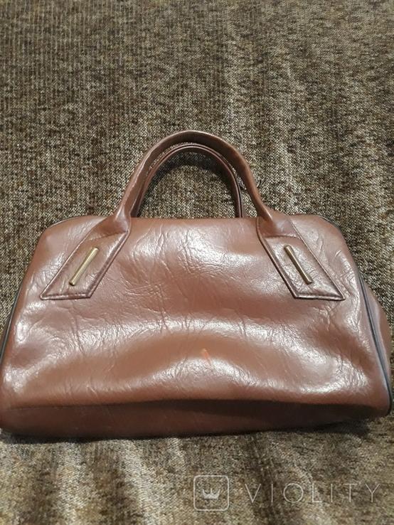Женская сумка 1978года, фото №2