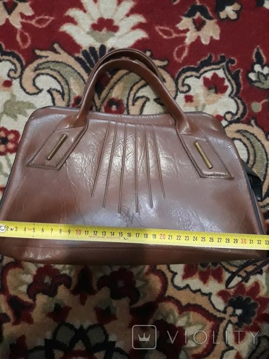 Женская сумка 1978года, фото №3
