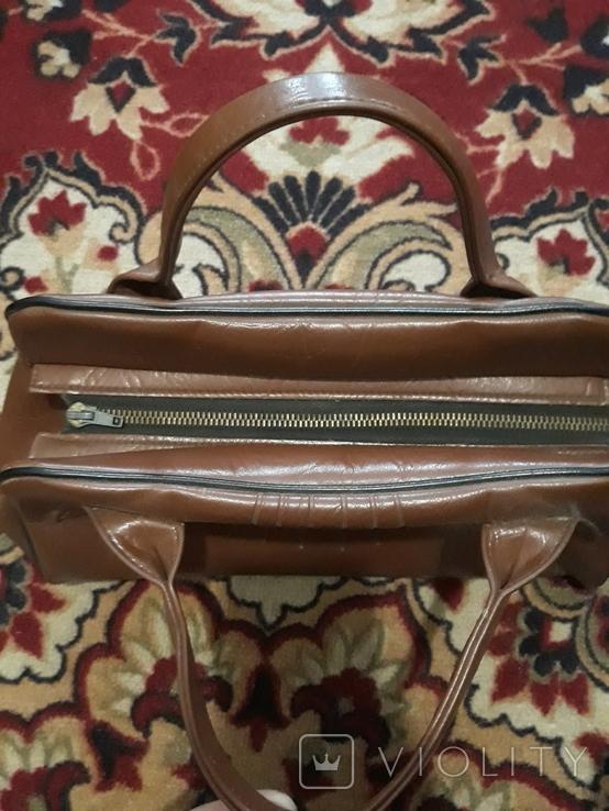 Женская сумка 1978года, фото №4