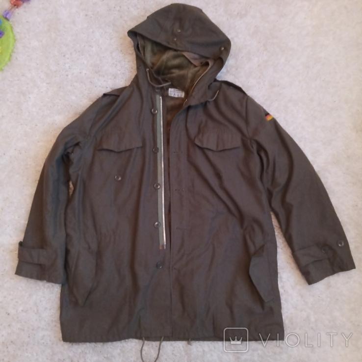 Куртка с подстежкой, 54 размер., фото №2