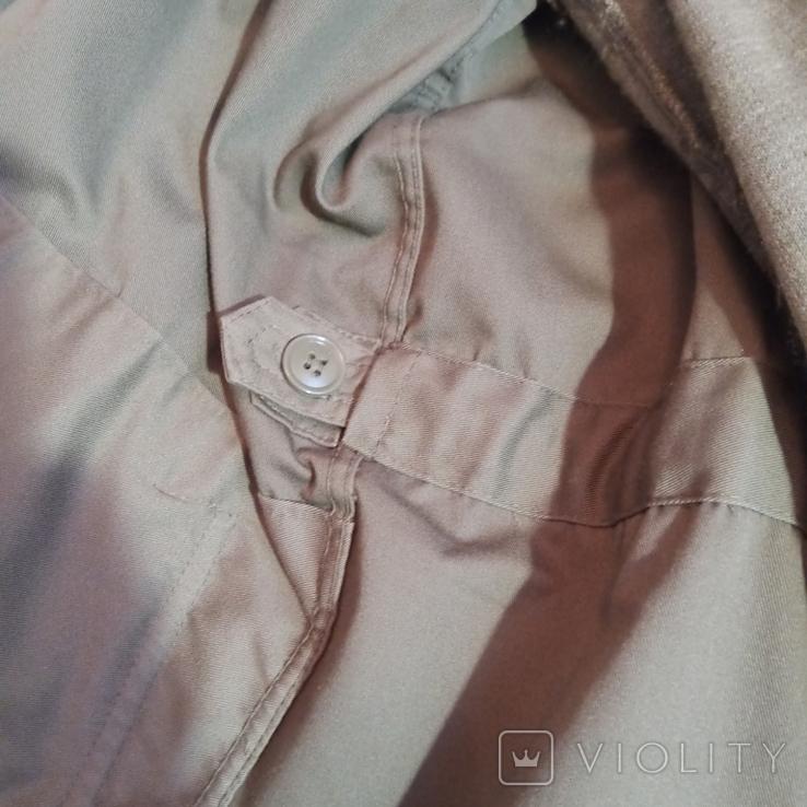 Куртка с подстежкой, 54 размер., фото №4