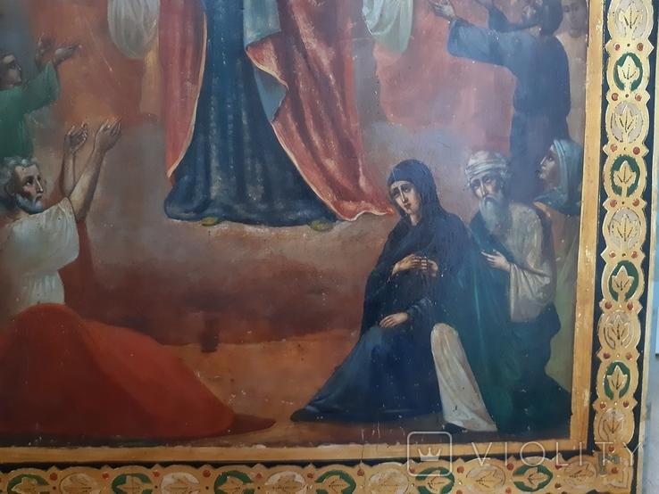 Икона Божией Матери., фото №7