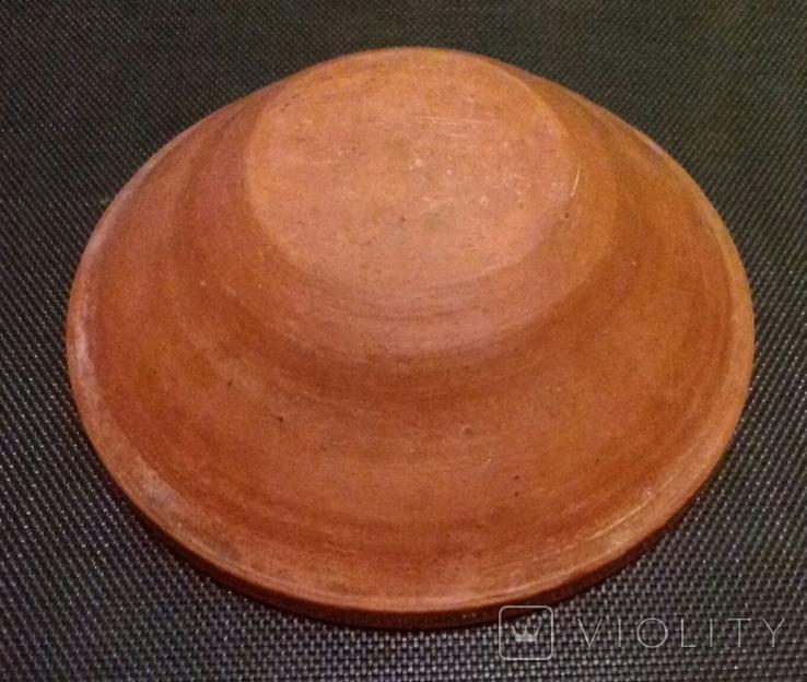 Гуцульська миска, фото №4