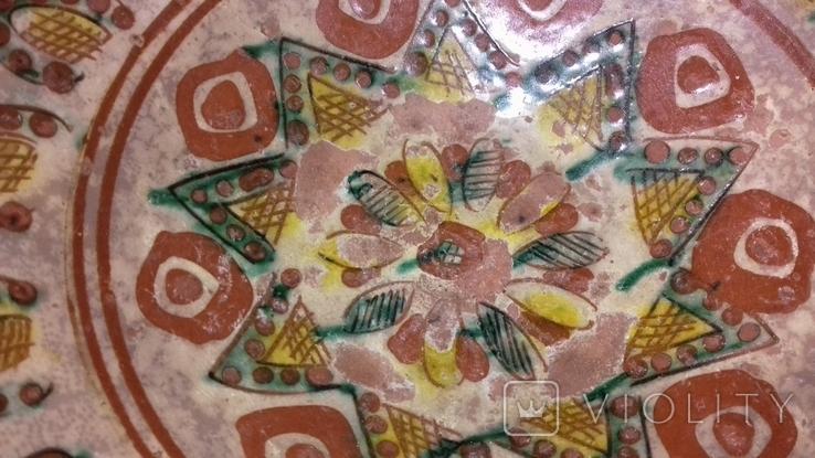Гуцульська миска, фото №6