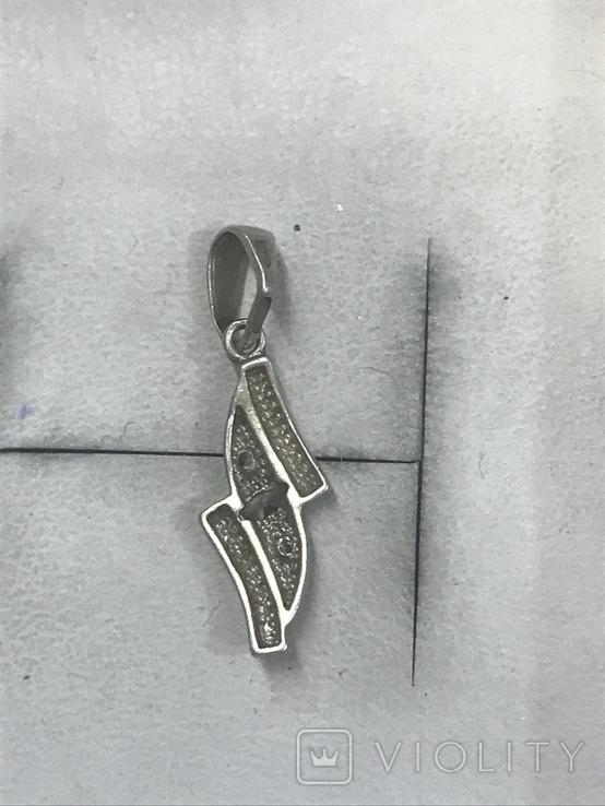 Подвеска, фото №3