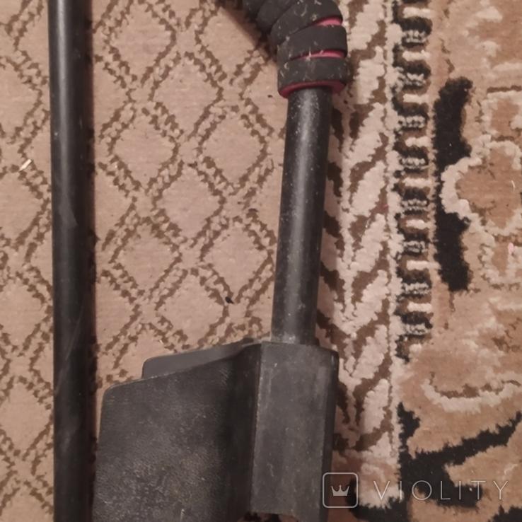 Штанга для металоикателя, фото №5
