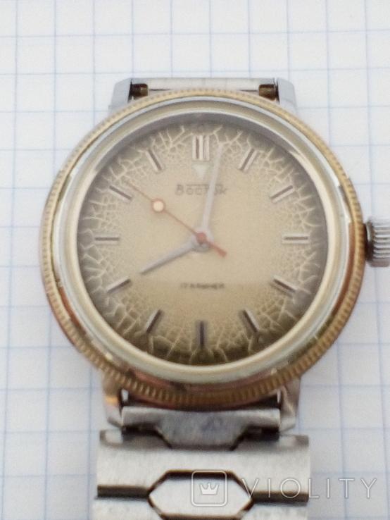 Часы Восток. Робочие 80- х годов, фото №3