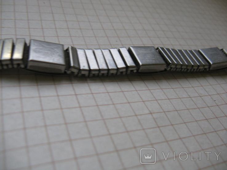 Браслет магнитный,лечебный,Япония(под реставрацию), фото №8