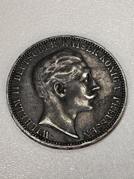 3 марки 1910, фото №7