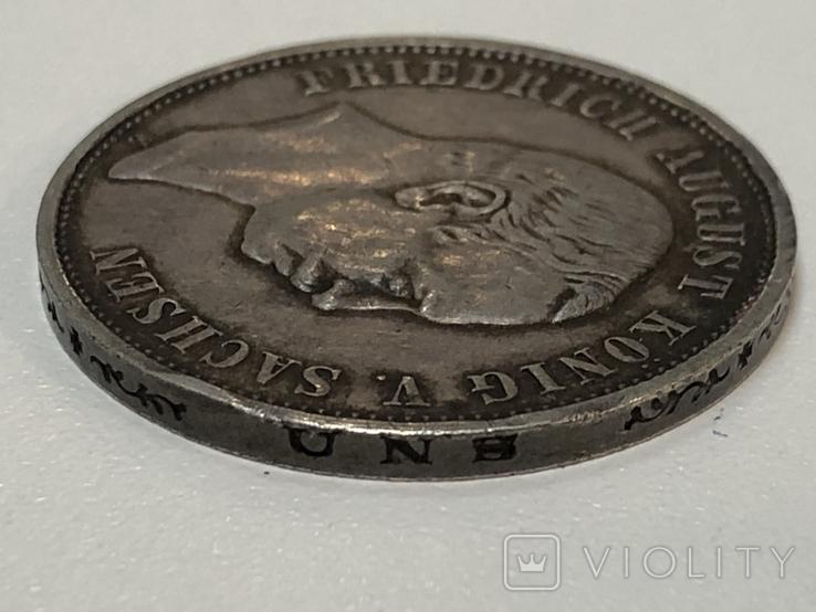 3 марки 1911, фото №13
