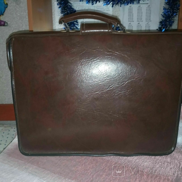 Портфель 1978 года, фото №6