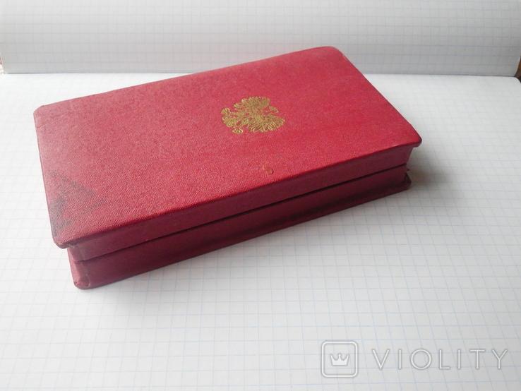 Орден Возрождения Польши в родной коробке, фото №13