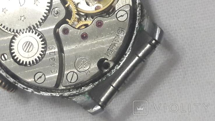 Часы наручные олимпиада., фото №4