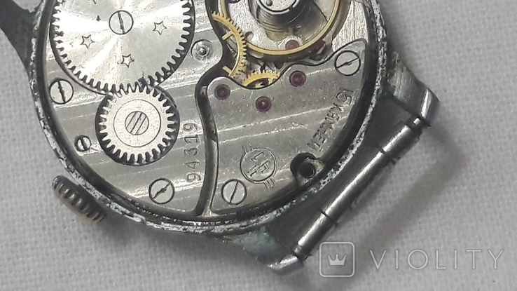 Часы наручные олимпиада., фото №5