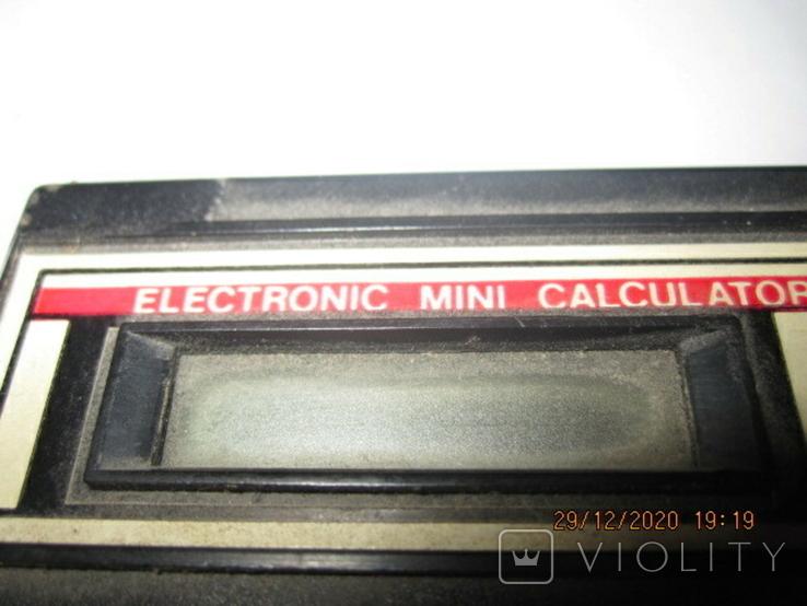 Калькулятор.842.мини, фото №10