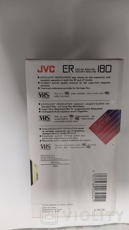 Запечатанные видеокассеты., фото №7