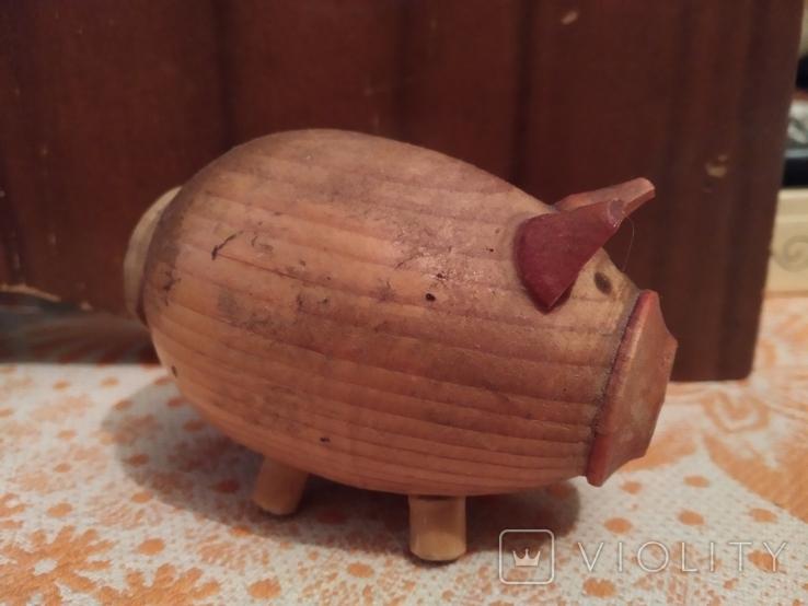 Солянка или Перечница СССР Свинка, фото №2
