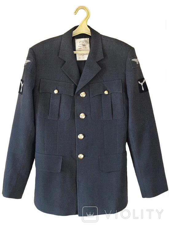 Китель воздушных сил флота Великобритании, фото №2
