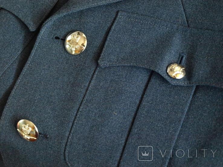 Китель воздушных сил флота Великобритании, фото №5