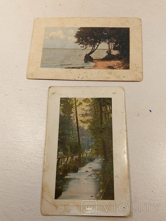 Пара открыток Германия, фото №2