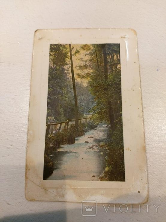Пара открыток Германия, фото №4