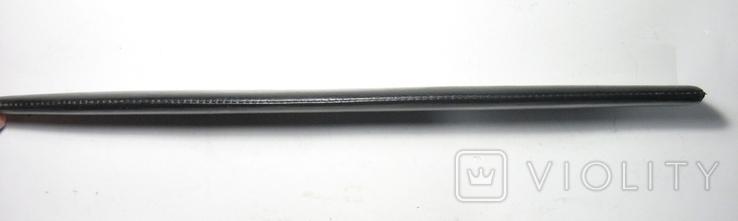 Кинжал пулеметных команд (т.н.бебут прямой), ножны.  копия, фото №4