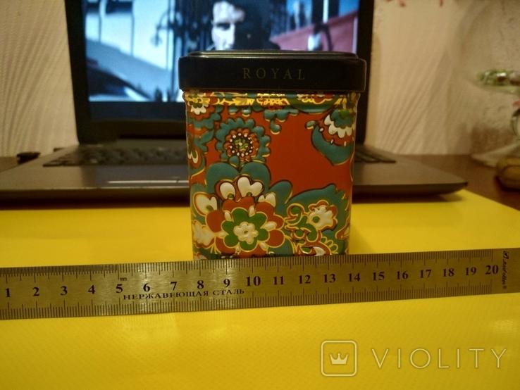 Коробка от чая / банка для чая, фото №5