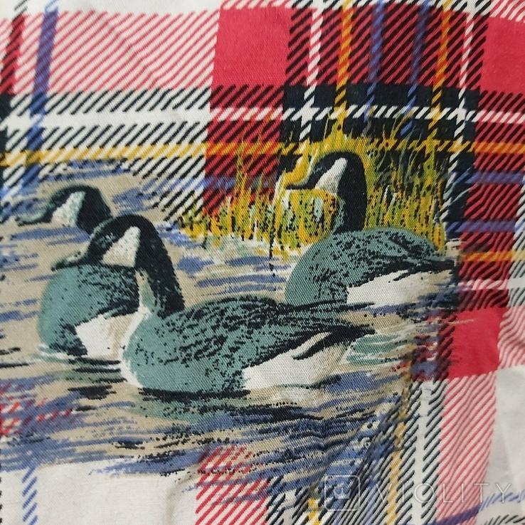 Женская блузка *Утки*, фото №2