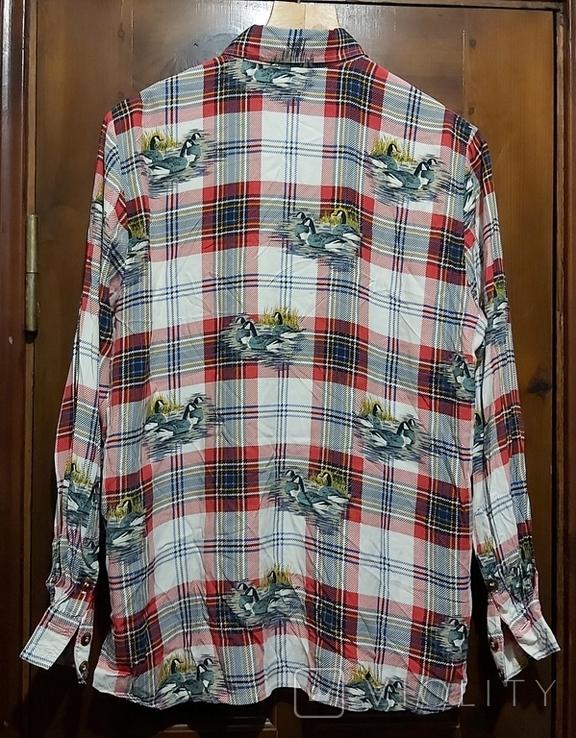 Женская блузка *Утки*, фото №9