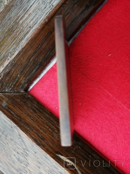Значок Франса Иосифа, фото №5