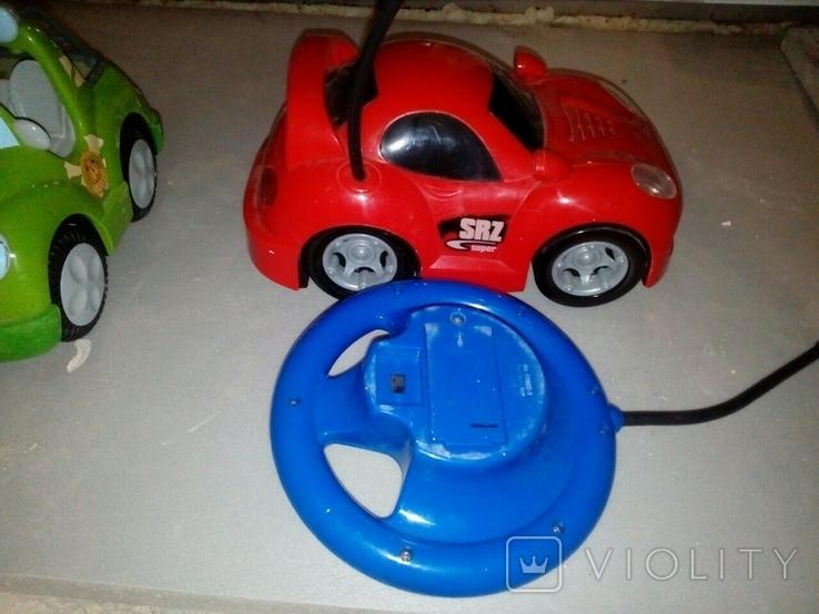 Современные детские машинки, фото №3