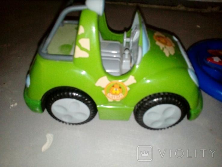 Современные детские машинки, фото №4