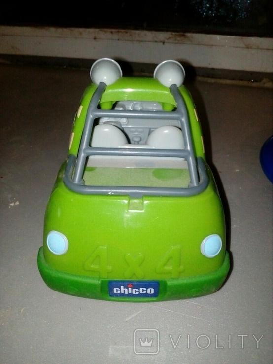 Современные детские машинки, фото №5