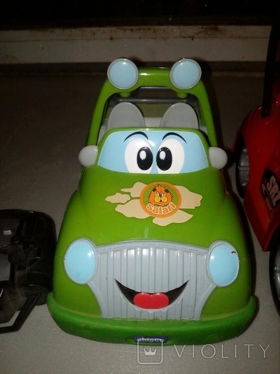 Современные детские машинки, фото №6