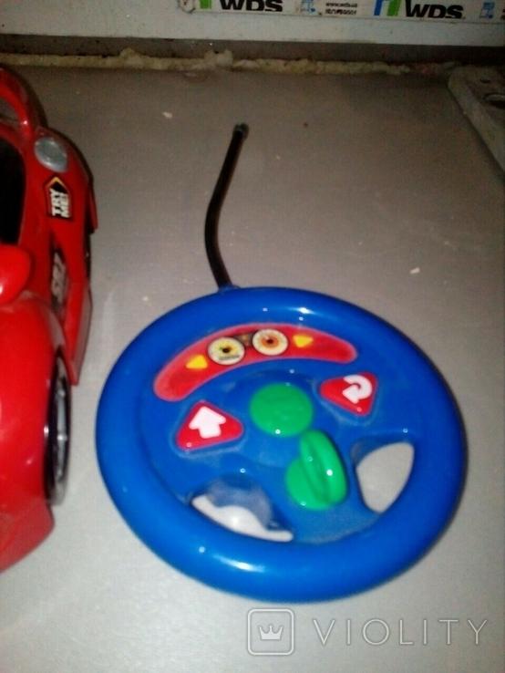Современные детские машинки, фото №12
