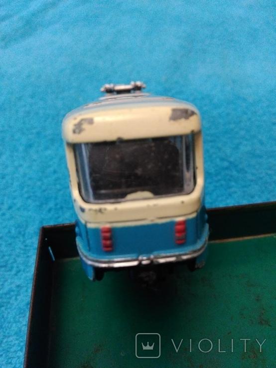 Трамвай,Грузовик СССР, фото №11
