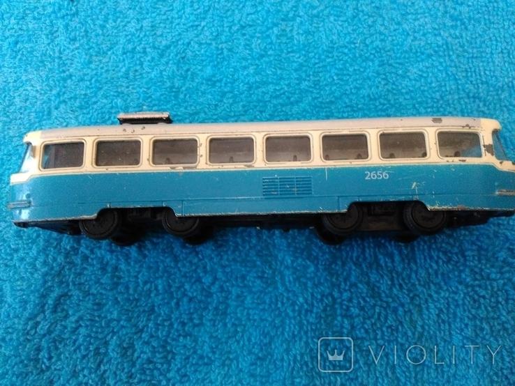Трамвай,Грузовик СССР, фото №13
