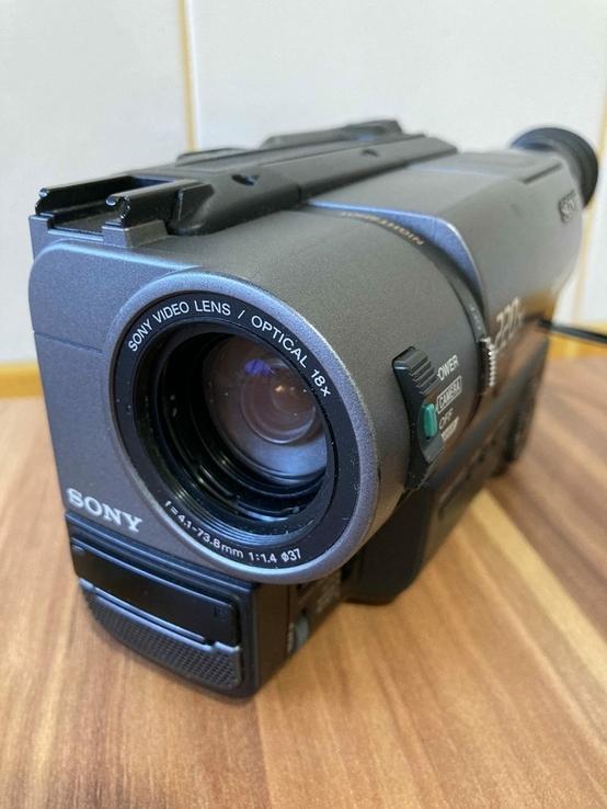 Sony, фото №3