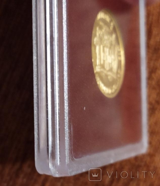 100 долларов 1978г. Ямайка., фото №6
