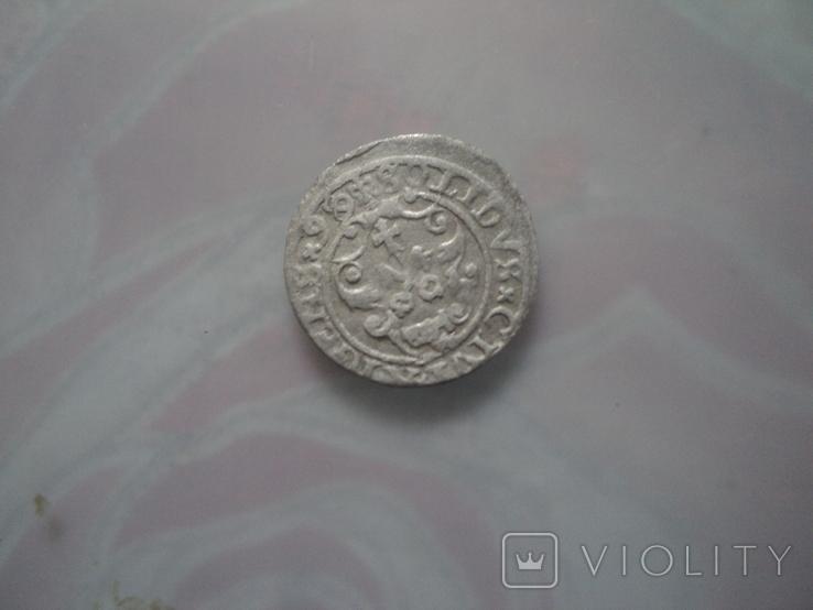 Солид 1599 г, фото №2