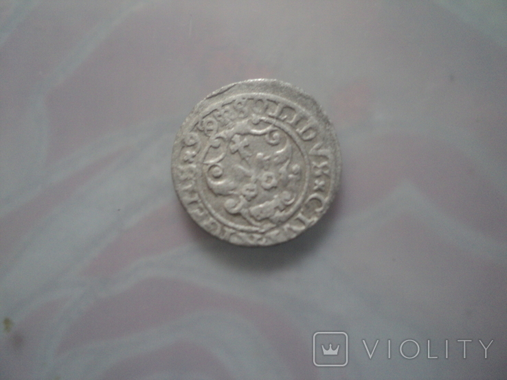 Солид 1599 г, фото №9