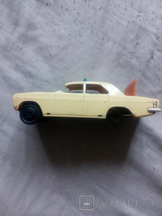 Автомобиль СССР , волга, фото №2