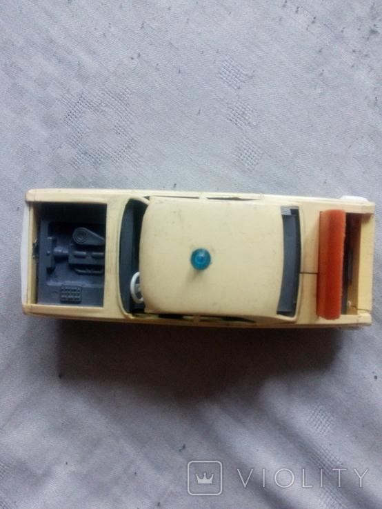 Автомобиль СССР , волга, фото №3
