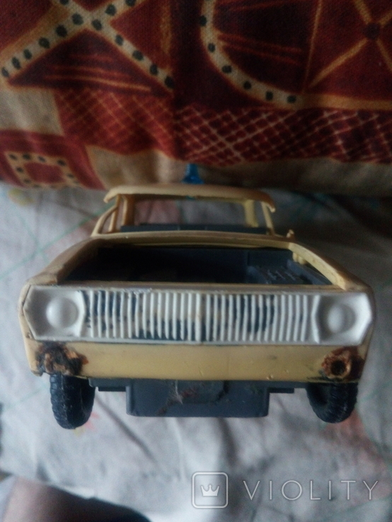 Автомобиль СССР , волга, фото №5