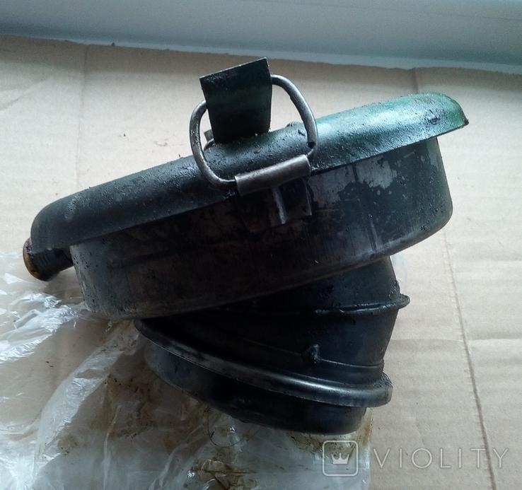 Воздушный фильтр К-750,МТ-9, МТ-10, фото №9