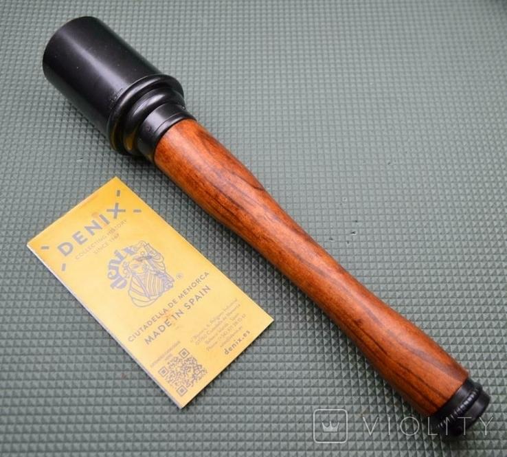 Копия гранаты М-24 (Stielhandgranaten 24) denix, фото №5